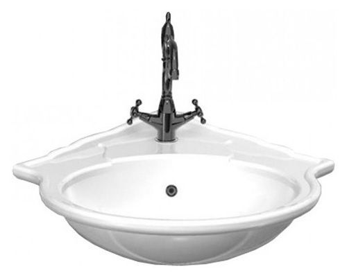 Раковина Althea ceramica Royal 30353 / Санфаянс